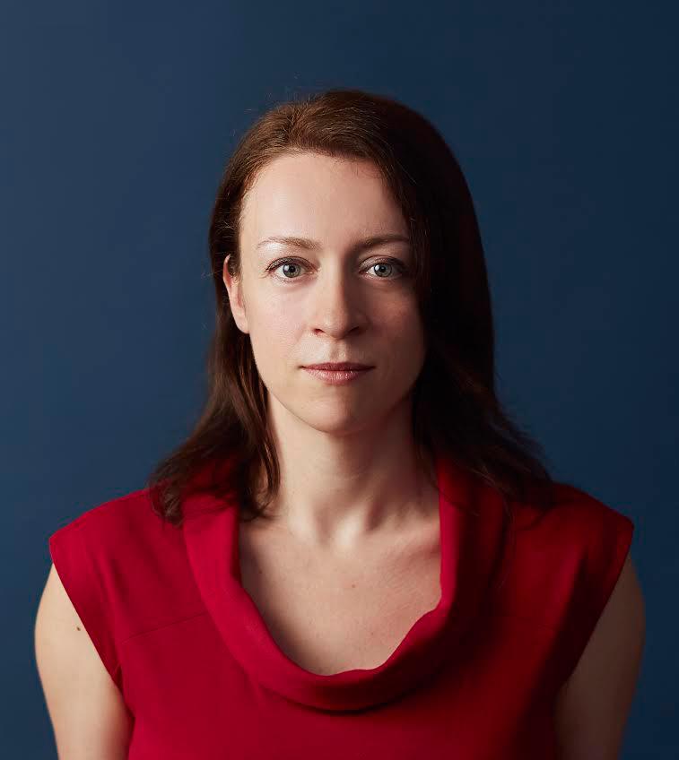 Irina Blok AIGA