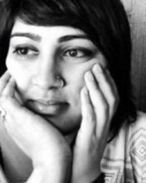 Priti Kapadia Vanchinathan Headshot