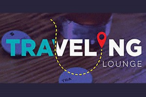 Traveling Design Lounge