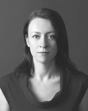 Irina Blok