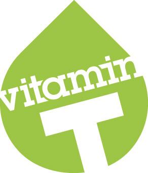 VitaminT Logo